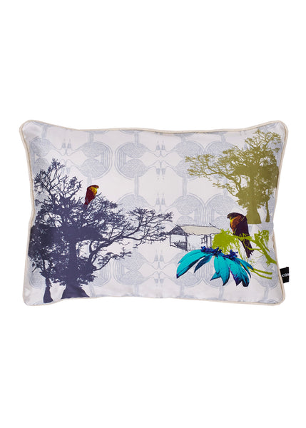 Kouamo - Esplanade Cushion (The Clearing) -  - 1
