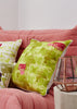 Kouamo - Bangoua Cushion (Unfurl Green) -  - 3