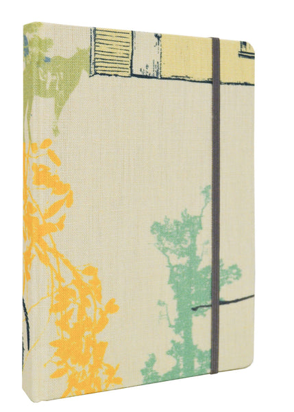 Kouamo - Valle de Vinales Fabric Journal (Sun Soaked) -  - 1