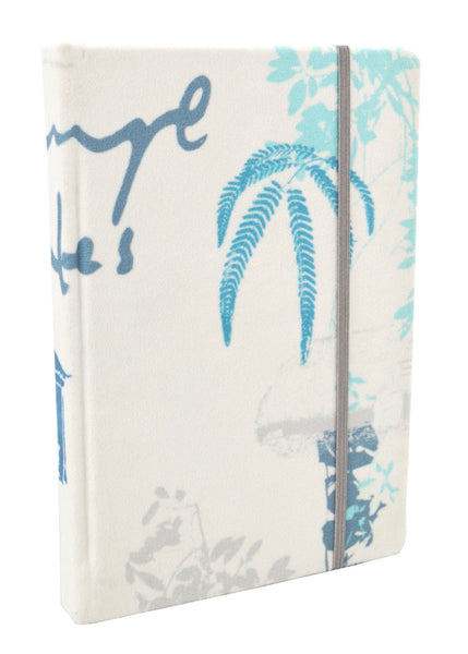 Kouamo - Valle de Vinales Fabric Journal (White Sands) -  - 1