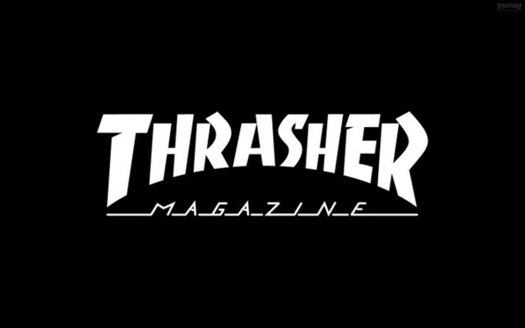 NEW THRASHER TEE'S JUST LANDED!