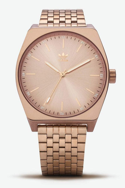 ADIDAS ORIGINALS WATCHES ADIDAS ORIGINALS PROCESS M1 - ROSE GOLD