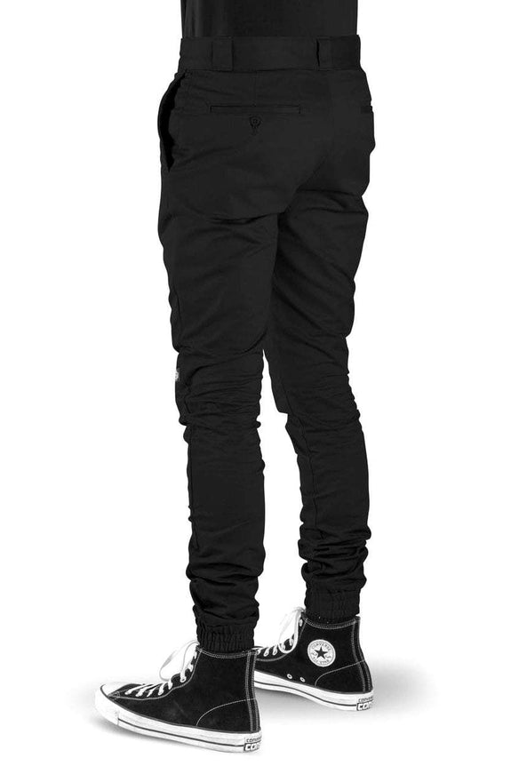 DICKIES PANTS DICKIES CP918 CUFF PANT - BLACK