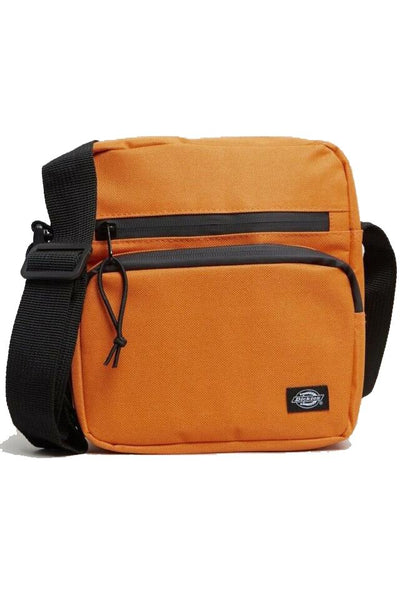DICKIES SIDE BAG DICKIES GILMORE SIDE BAG - ORANGE