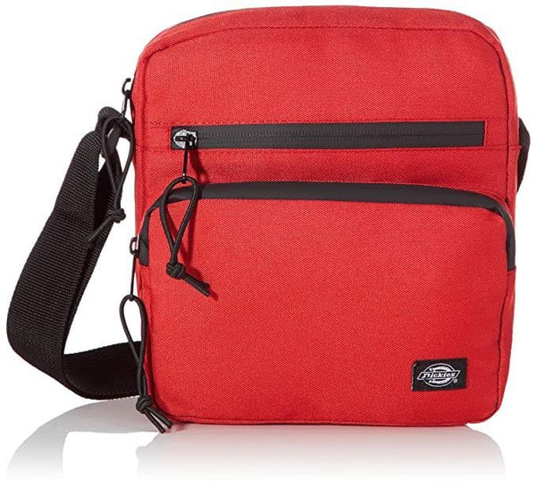 DICKIES SIDE BAG DICKIES GILMORE SIDE BAG - RED