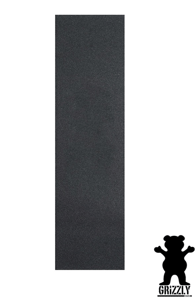 GRIZZLY GRIP TAPE GRIZZLY GRIP TAPE BLACK SHEET