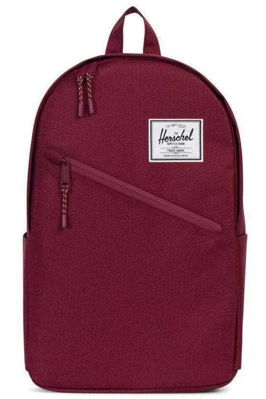 HERSCHEL TRAVEL HERSCHEL PARKER BACKPACK - WINE