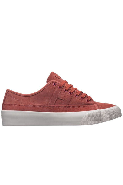 5bac1837a HUF FOOTWEAR HUF HUPPER 2 LO - HIBISCUS RED