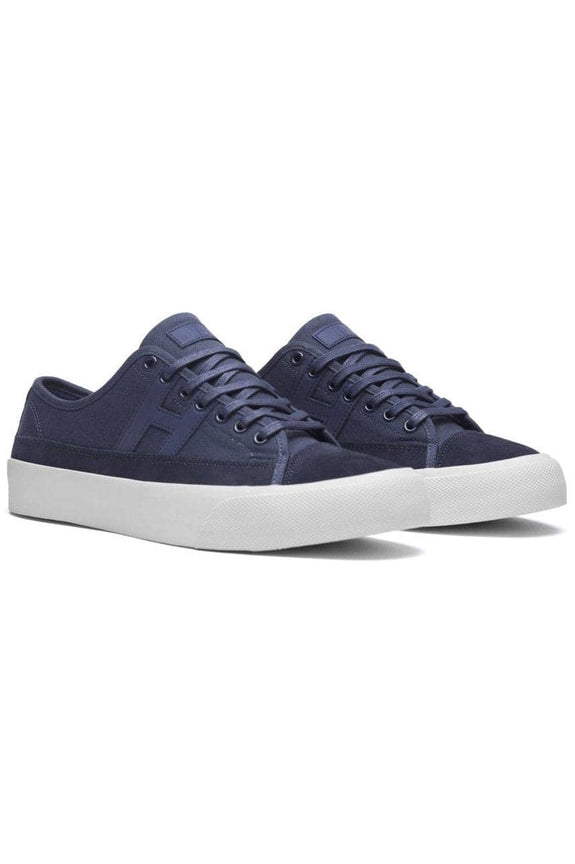 HUF FOOTWEAR HUF HUPPER 2 LO - NAVY MOONLIGHT
