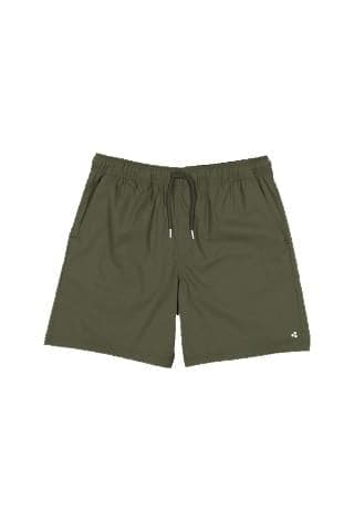 HUFFER SHORTS HUFFER STRETCHER TRUNK - KHAKI