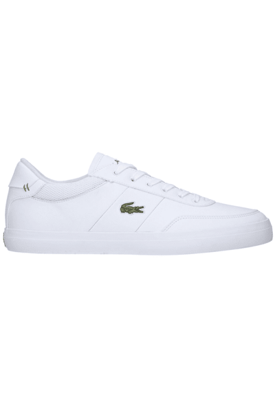 4bc8bbc33 LACOSTE FOOTWEAR LACOSTE COURT-MASTER - WHITE NAVY