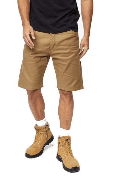 LEVIS SHORTS LEVIS 505 REGULAR FIT UTILITY SHORTS - KHAKI