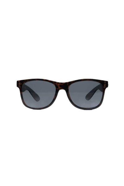 LOCAL SUPPLY SUNGLASSES LOCAL SUPPLY EVERYDAY TLP1 - TORT DARK GREY TINT