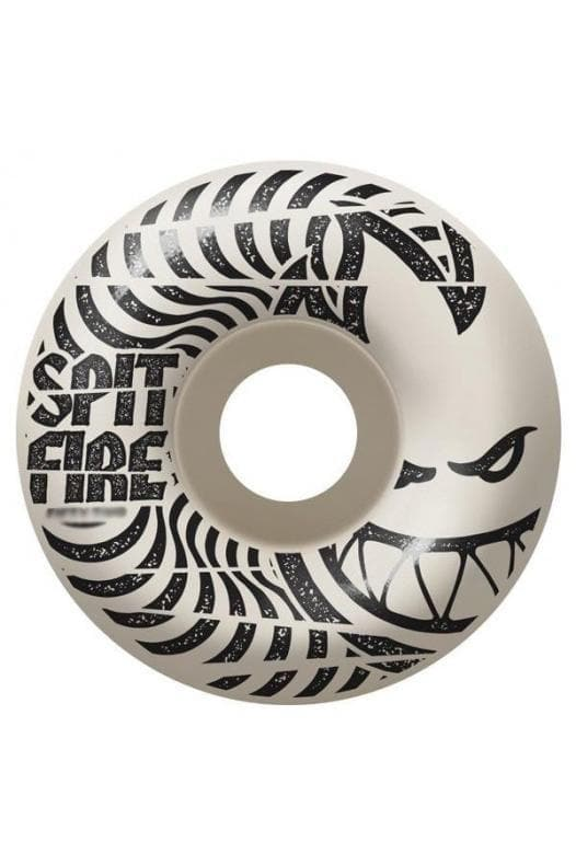 SPITFIRE WHEELS SPITFIRE PP LOWDOWNS SKATEBOARD WHEELS - 52MM