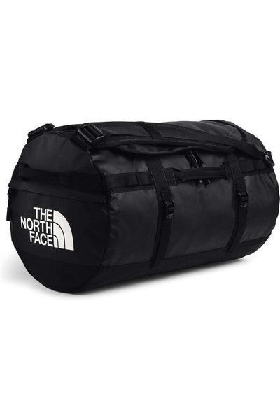 THE NORTH FACE BACKPACK THE NORTH FACE BASE CAMP DUFFLE BAG - BLACK