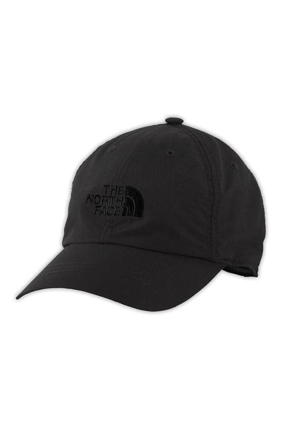 THE NORTH FACE HEADWEAR THE NORTH FACE HORIZON CAP - BLACK