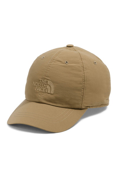 THE NORTH FACE HEADWEAR ONE SIZE THE NORTH FACE HORIZON CAP - KHAKI