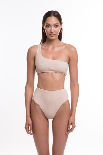 TJ SWIM SWIMWEAR TJ SWIM WILLOW BOTTOMS - SALT