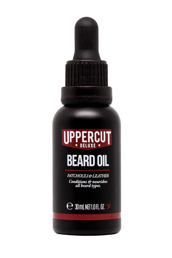UPPERCUT DELUXE GROOMING UPPERCUT DELUXE BEARD OIL