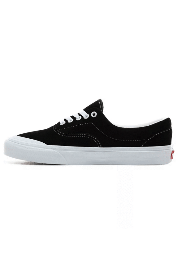 VANS FOOTWEAR VANS ERA TC SUEDE - BLACK/TRUE WHITE