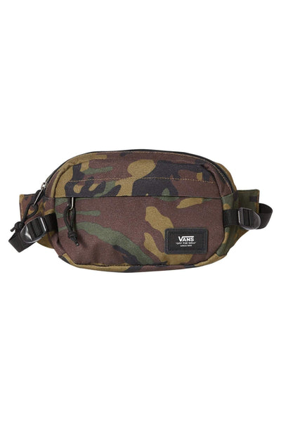 VANS SIDE BAG VANS MINI WARD CROSS BODY - CAMO