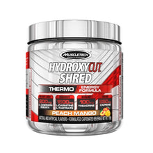 Load image into Gallery viewer, Hydroxycut Shred