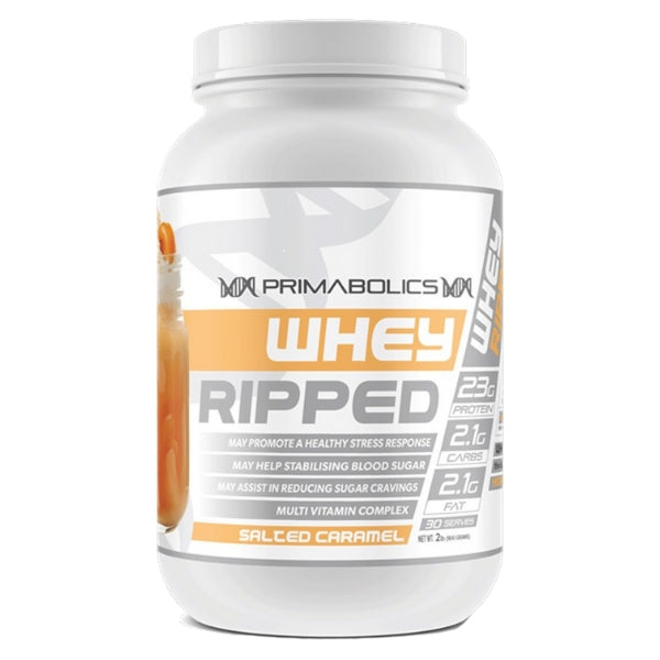 Primabolics - Whey Ripped