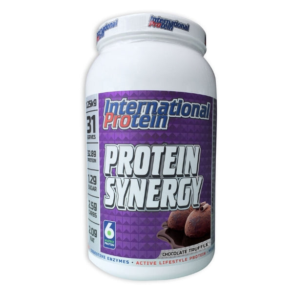 Protein Synergy 5