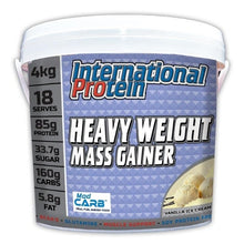 Load image into Gallery viewer, Heavy Weight Mass Gainer