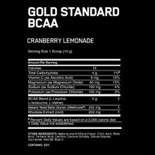 Load image into Gallery viewer, Gold standard BCAA