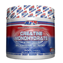 Load image into Gallery viewer, APS Creatine Monohydrate