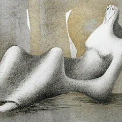 Reclining Figure - Dawn