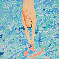 David Hockney screenprints for sale