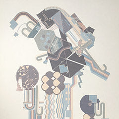 Eduardo paolozzi prints for sale