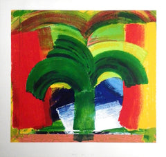 Howard Hodgkin In Tangier