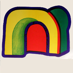 Howard Hodgkin lithograph for sale