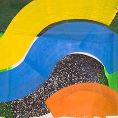 Howard Hodgkin Print for sale