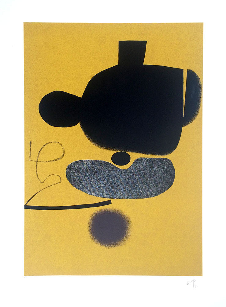 Victor Pasmore Points of Contact 19