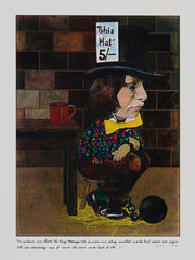 alice in wonderland prints for sale Peter Blake