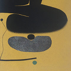 Victor Pasmore signed print