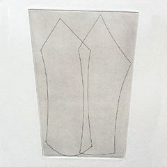 Ben Nicholson etchings for sale