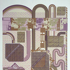 Buy Eduardo Paolozzi prints