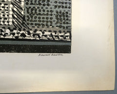 edward bawden signed prints