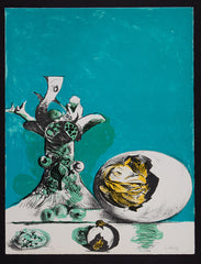 The Egg graham sutherland