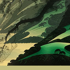 Eyvind Earle Prints for Sale