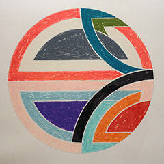 frank stella prints sale