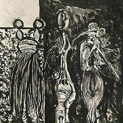 graham sutherland etchings