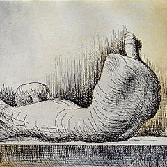 henry moore original prints