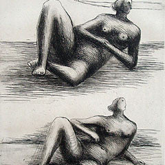 henry moore prints uk