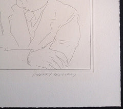 hockney signature